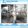 Pop Can Automatic Carbonated Drink Filling Production Line