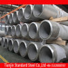 Super Duplex 2507 Stainless Steel Pipe for Pressure Vessels
