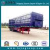 Cargo Transport Stake Semi Trailer for Sale