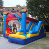 Commercial Indoor&Outdoor Inflatable Air Bouncy House with Inflatable Slide