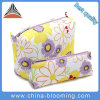 Polyester Beauty Makeup Wash Travel Toiletry Toilet Cosmetic Pouch Bag