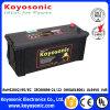 12V Battery Car 12V Leisure Battery Mf Car Battery 12V 120ah Car Battery