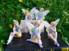 Wholesale Cheap Price Garden Fairies for Fairy Figurine