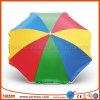 Activity Used Solid Outdoor Advertising Custom Sun Umbrella