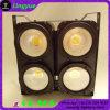 DJ COB RGB DMX LED Blinder Stage Effect Light