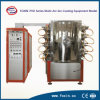 Glass Bangle Vacuum Coating Machine for Gold Silver Rose Gold