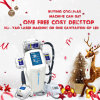 Dual Cryo Heads Cryo Cryolipolysis Freezing Fat Slimming Criolipolisis Machine