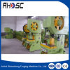 J23-100t Punching Machine for Steel
