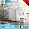 White Shape Simple Bathtub for Children (BT-M206)