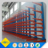 Warehouse Storage Cantilever Racking Heavy Equipment Tires