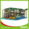 Jungle Theme Children Indoor Soft Play Area