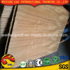 2.7mm Natural Teak Fancy Plywood