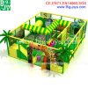 High Quality Kids Small Indoor Playground for Sale (GX-ID01)