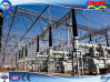 High Quality Steel Electric Power Substation (TT-007)