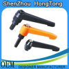 Adjustable Clamp Handle for Fastener & Fitting