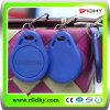 ABS RFID Keyfobs with 125kHz or 13.56MHz