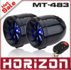 Motorcycle Audio System (MT-483)