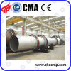 Cement Plant Clinker Rotary Cooler Equipment