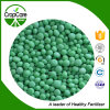 Compound Fertilizer Granular State 41% NPK 21-17-3 Green Color