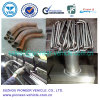 Metal Welding, Tube Bending Metal Processing (ISO SGS Approved)