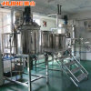 Vacuum Homogenizing Emulsifier China Supplier