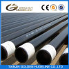 ERW Black Welded Carbon Steel Pipes & Tubes