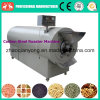 2016 Factory Price Full Stainless Electric Soybean Roaster Machine