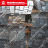 Flat Steel Materials Sup9a for Trailers Leaf Springs