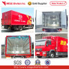 Refrigerated / Insulated / Dry Freight Truck Body (TB02)