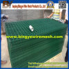PVC Coated Galvanized Welded Gabion Mesh (Factory)
