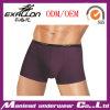 Men Underwear Elastane Fiber Men Boxer Brief
