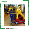Shopping Mall Kids Shopping Cart Kiddy Shopping Stroller for Renting