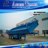 Widely Used Side Dump Semi Trailer, Side Tipping Truck Trailer