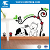 Wall Sticker Vinyl OEM Screen Printing Motorcycle ATV Sticker