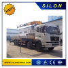 Knuckle Boom Truck Mounted Crane (SQ4ZK2)