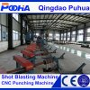 Steel Pipe Outer Wall Surface Shot Blasting Machine