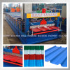 910 Color Steel Roof Sheet Roll Forming Machine