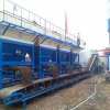 Hot Sale Mixing Station Wbz500 Stabilized Soil Mixing Station
