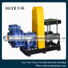 China Factory High Performance Slurry Centrifugal Pumps HS Type with Drive Crz