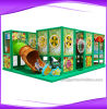 CE Approved Kids Colorful Indoor Playground