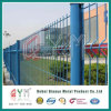 Galvanized Welded Mesh / Welded Wire Mesh Fence /Highway Fence