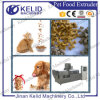 Large Capacity Automatic Pet Food Extruder