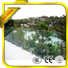 Lt 10mm 12mm 15mm Thick Tempered Glass for Outdoor Fence