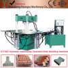 Full Automatic Hydraulic Color Paver Brick Making Machine (SY750)
