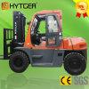 6.0ton Diesel Forklift Diesel Powered Forklift with Cabin (FD60)