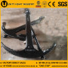 Steel Admiralty Ship Anchor Made in China