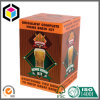 Full Color Litho Print Beer Corrugated Cardboard Packaging Box