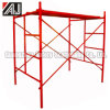 Q235 Steel H Scaffolding Frame for Construction, Guangzhou Factory