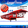 Low Price 8 Cars Capacity Car Carrier Semi Trailer