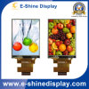 2.4 inch high brightness / full viewing angle IPS TFT LCD